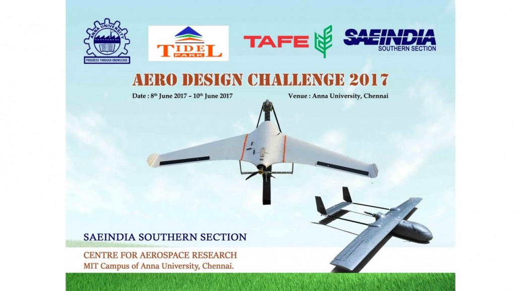 Front cover page ADC 2017